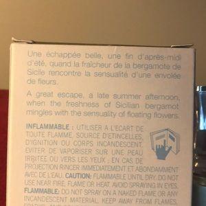 Lancome Makeup - Lancome d'Azur